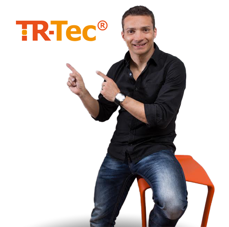 TR-Tec Gründer Thomas Reisenbichler